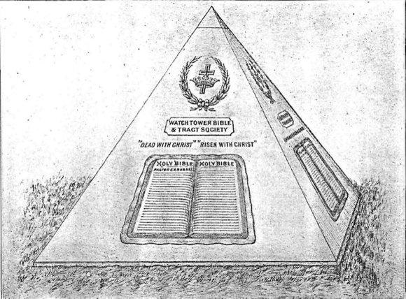 icon - 1919 gravesite visit!