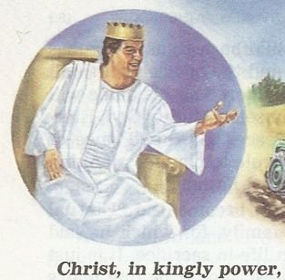 1986 Worldwide Security Under the Prince of Peace--PDF!