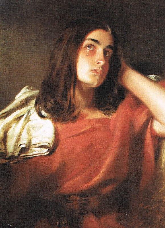 Badass Female Bible Characters